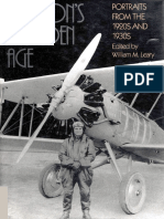 Aviation's Golden Age - Portraits From the 1920s and 1930s (Gnv64)