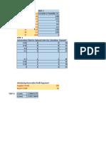Module 2 Class Assignment - 1