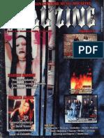 Hellzine #10 (1996)