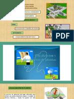 Tamaño y Localización de Planta DIAPO