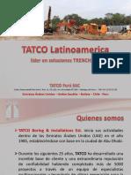 TATCO Latinoamerica