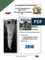MATERIALES PETREOS(ING CIVI