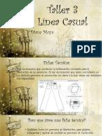 Fichas Tecnicas de Produccion Vestimenta