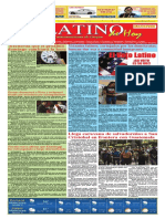 El Latino de Hoy Weekly Newspaper of Oregon | 10-31-2018