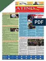 El Latino de Hoy Weekly Newspaper of Oregon | 10-31-2018