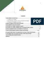 Manual de Estágio Obrigatório III - Aedu - Educação Física - 6ª Série 2017_2 Nova Versão 23-05-2017 PDF