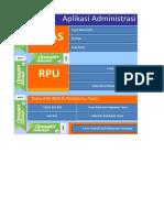 Aplikasi Administrasi Keuangan Sekolah Lengkap 2016-2017 - Www.operatorsekolah.com