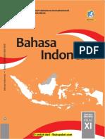 Buku Siswa Kelas 11 Bahasa Indonesia.pdf