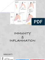 Immunity and Inflammation
