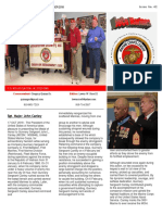 The JoCo Marine - November 2018