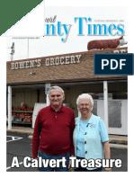 2018-11-01 Calvert County Times