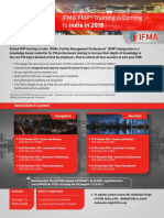 FMP Training India Oct 2018