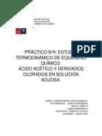 Informe fcoquímica, n4