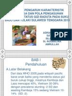 Presentasi Proposal 2
