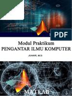 528442 495521 Modul Praktikum Pik Matlab