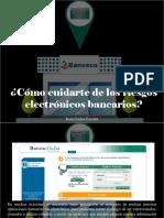 Juan Carlos Escotet - ¿Cómo Cuidarte de Los Riesgos Electrónicos Bancarios?