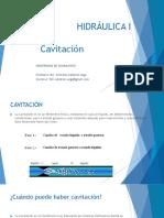 Cavitacion-fcv
