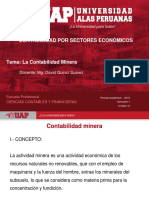 Semana 8-Contabilidad Por Sectores Económicos