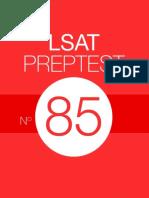 LSAT_PT_85