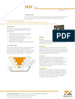 Data Sheet ECU-TEST