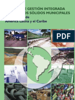 Manual de Gestión Integral de Residuos Sólidos