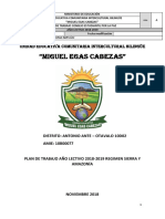 ANEXO N°2. PLAN DE TRABAJO CONSEJOS STUDIANTILES final