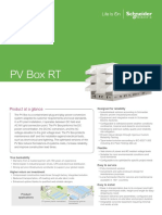 Schneider Pv Box Rt