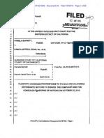 BARNETT v DUNN (E.D. California) - 23 - OPPOSITION by plaintiff Pamela Barnett - pdf.23.0