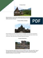 Kliping Kerajaan di Indonesia.docx