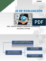 Semana N°2-Definición y Características del Sistema de Evaluación