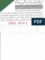 FAKE NEWS  9463