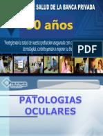 PATOLOGIAS OCULARES