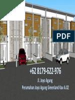 DP MURAH RUMAH MALANG, WA +62 817-9622-976,KPR Rumah Murah