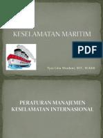 keselamatan maritim