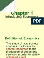 Micro Macroeconomics
