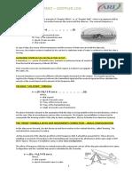 Doppler Log Notes