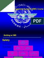 SMS Training
