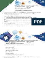 Anexo - Fase 5 Trabajo Identificacion de Cambios Químicos