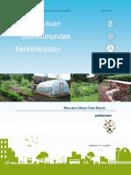 Urban Farm Business Plan Handbook