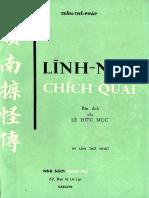 Linh Nam Chich Quai
