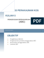 Kuliah 5 - ABC