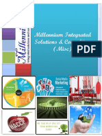 Millennium Profile