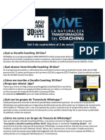 Desafío Coaching 30 Días 2018-v1