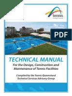 Technical Manual Tennis Court.pdf