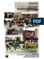 Pedestrian Facilities Guidebook