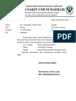 Undangan Pokja MPO 2