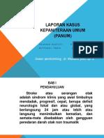 LAPSUS SARAF - SNH.pptx