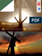 Lección 05 - Abnegación