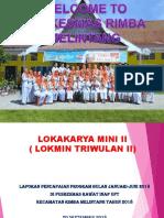 Lokakarya Mini 2