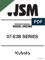 07DI-E3B Bobcat service manual.pdf